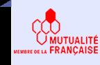Logo adhérent à la Mutualité Française